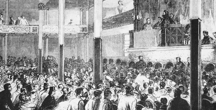 La Commune de Paris, 1871 by RaspouTeam » Le siège de Paris